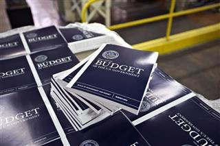 Obama Budget