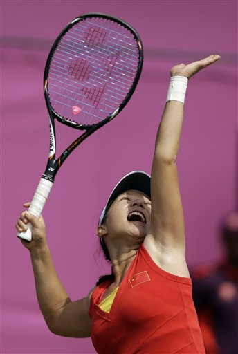 Zheng Jie