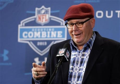 Bruce Arians