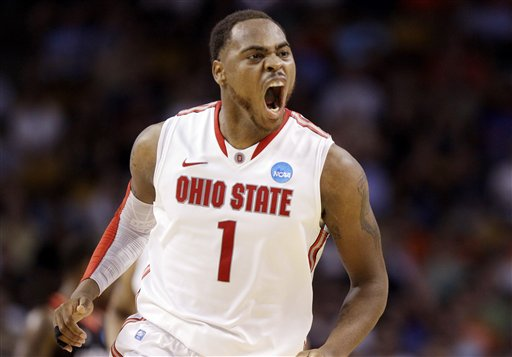 Deshaun Thomas