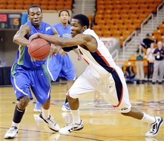 ASun Florida Gulf Coast Belmont Basketball