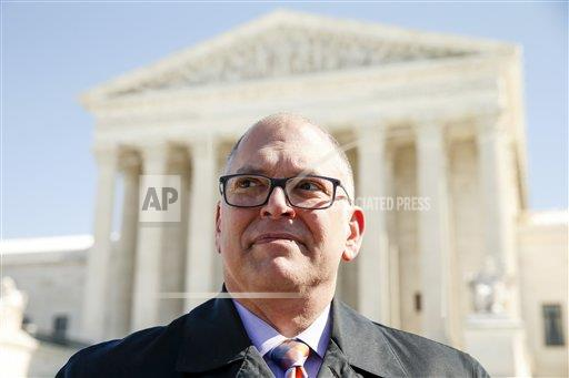 Supreme Court Gay Marriage Obergefell