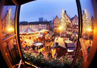 Germany Christmas Markets Photo Gallery
