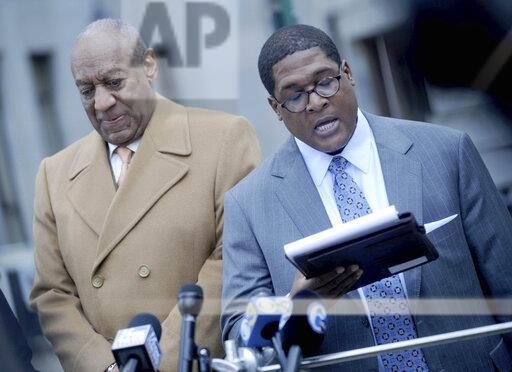 Bill Cosby vows no remorse in prison interview - 11/25/19