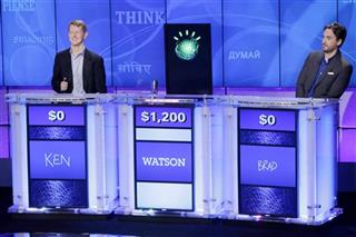 Ken Jennings, Brad Rutter