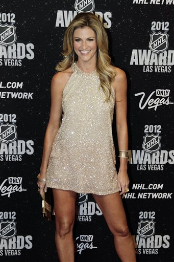 NHL Awards Hockey