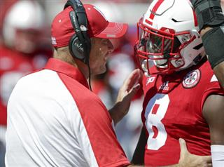 Mike Riley, Chris Jones