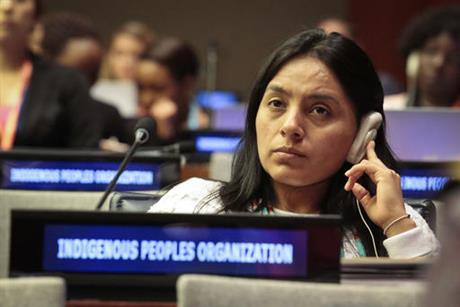 United-Nations-Indigenous-Women