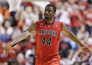 P12 Arizona UCLA Basketball