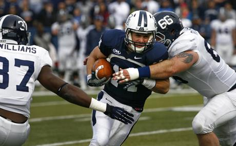 Georgia Southern Old Dominion Football