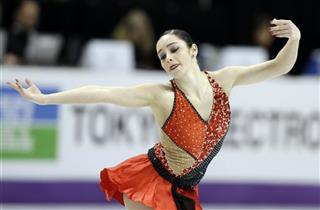 Kaetlyn Osmond