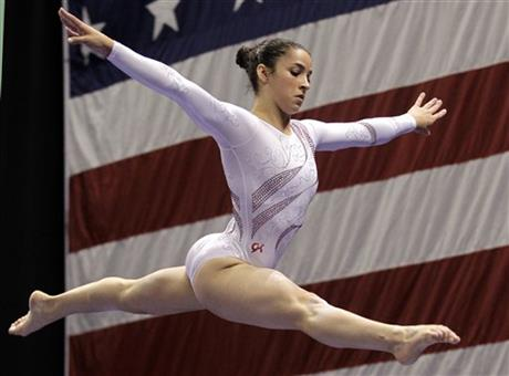 Alexandra Raisman