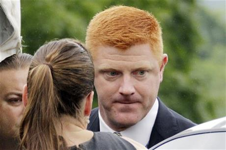 Mike McQueary