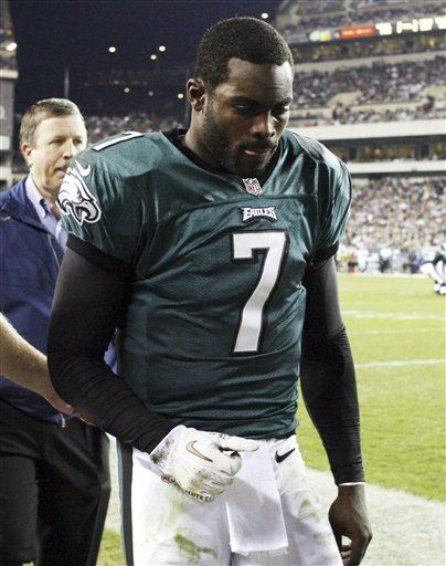 EAGLES-VICK