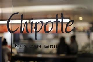 Chipotle-Food Scare