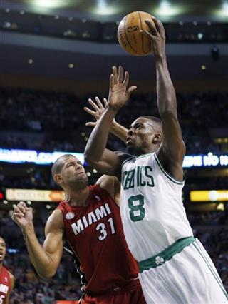 Shane Battier, Jeff Green