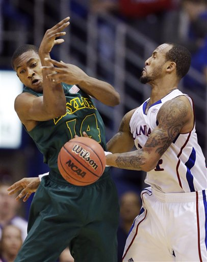 Travis Releford, Deuce Bello