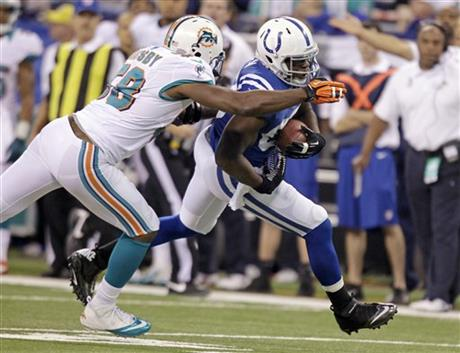 Karlos Dansby, Dwayne Allen