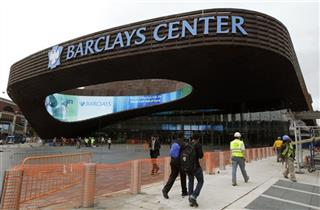 Brooklyn New Arena