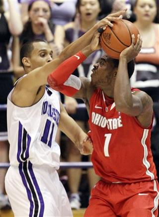 Deshaun Thomas, Reggie Hearn