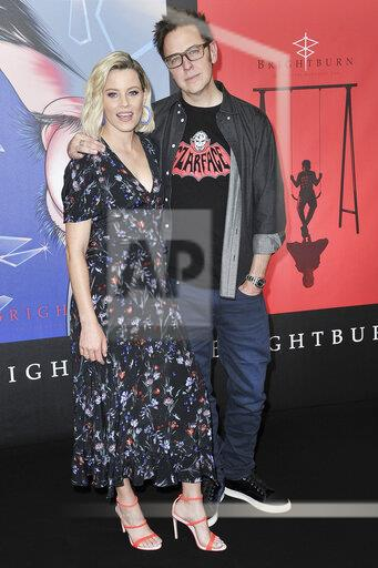 """Brightburn"" Photo Call"