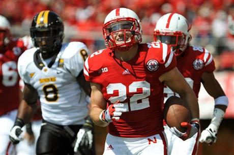 Rex Burkhead