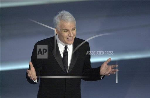 Outtakes AP A ENT CA USA NYEOTK 2001 Academy Awards
