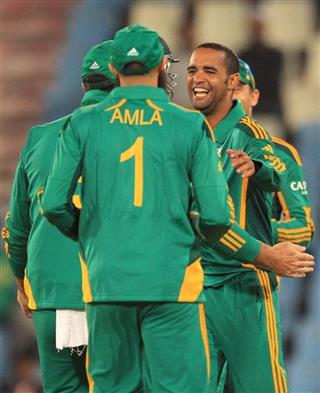 South Africa Pakistan ODI Cricket