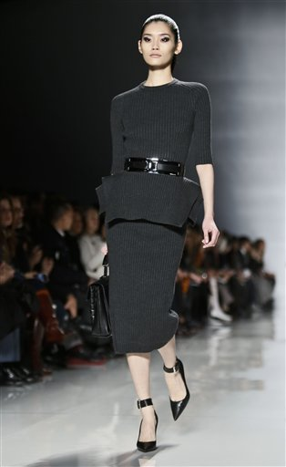 Fashion Kors Fall 2013