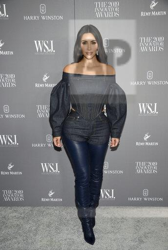 WSJ Magazine 2019 Innovator Awards