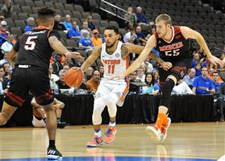 Mercer Florida Basketball
