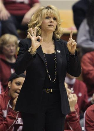 Sherri Coale