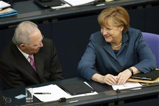 Germany European Financial Crisis Cyprus
