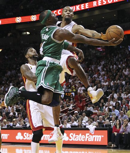 Rashard Lewis, Jason Terry