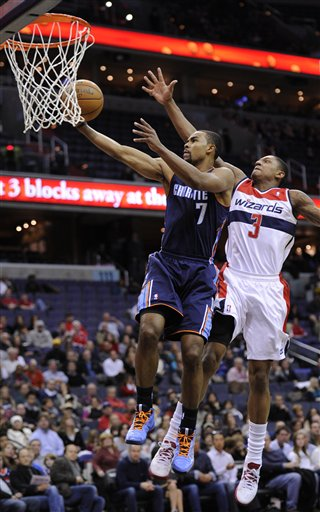 Ramon Sessions, Bradley Beal