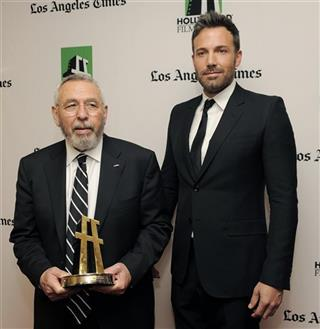 Ben Affleck, Tony Mendez