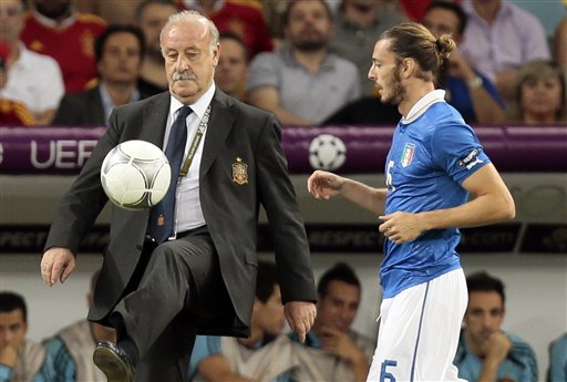 Photo Gallery Euro 2012