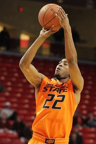 Oklahoma St Texas Tech Basketball