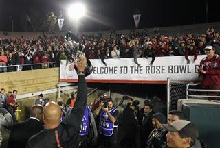 Rose Bowl Football