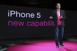 John Legere