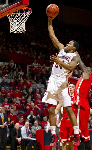 Ohio St Nebraska Basketball