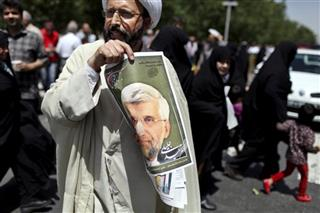 Mideast Iran Election Strategies