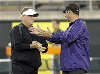 Chip Kelly, Steve Sarkisian
