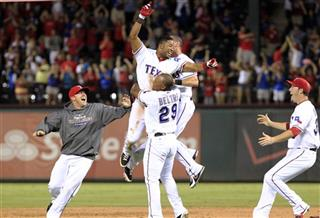 Elvis Andrus,Robbie Ross,Adrian Beltre,Michael Young,Joe Nathan