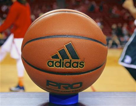adidas basketball ball pro