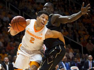 Tennessee Williams Basketball