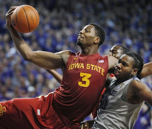 Melvin Ejim, D.J. Johnson