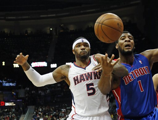 Josh Smith, Andre Drummond