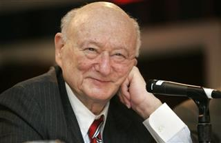 Ed Koch