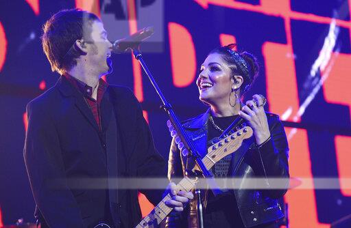 KROQ Almost Acoustic Christmas 2019 - Night 2